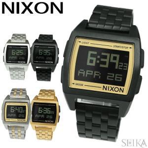 【当店ならお得クーポンあり】ニクソン NIXON ベース BASEA1107 時計 腕時計 レディース|ryus-select