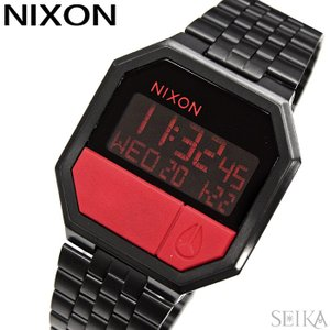 時計 ニクソン リ・ラン A158-2945 A1582945腕時計 メンズ レディース(D10)|ryus-select