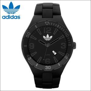 アディダス adidas 時計 腕時計ADH2604 ブラック メンズ ケンブリッジ(k15)|ryus-select