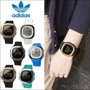 アディダス/adidas メンズ レディース 時計ADH3031/ADH3032/ADH3033/ADH3034/ADH3085ADH3110/ADH3134/ADH3139DENVER(デンバー) デジタル|ryus-select