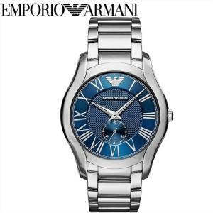 (レビューを書いて5年保証) (スプリングクリアランス) 時計 エンポリオアルマーニ EMPORIO ARMANI AR11085 腕時計 メンズ 青い腕時計 父の日|ryus-select