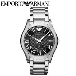 (レビューを書いて5年保証) 時計 エンポリオアルマーニ EMPORIO ARMANI AR11086 腕時計 メンズ ブラック シルバー 父の日|ryus-select