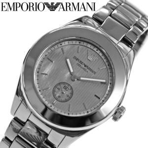 【商品入れ替えクリアランス】エンポリオアルマーニ EMPORIO ARMANI 時計 腕時計 レディース セラミカ グレーシェル シルバー AR1463 (k15)【G2】|ryus-select