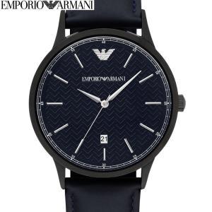【本数限定!】エンポリオアルマーニ AR2479 腕時計 メンズ レザー(k-15)|ryus-select