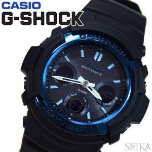 (レビューを書いて5年保証) 時計 (183) カシオ CASIO G-SHOCK Gショック AWG-M100A-1A 腕時計 メンズ 電波ソーラー (並行輸入品) ryus-select