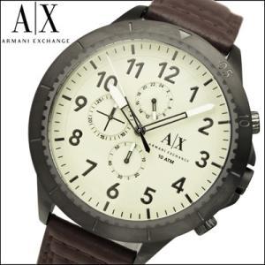 (オータムクリアランス) アルマーニエクスチェンジ メンズ 時計  (AX1757) ryus-select