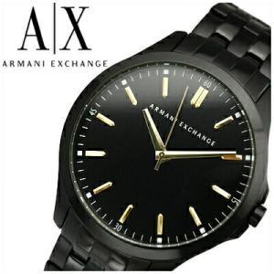 アルマーニエクスチェンジ/ARMANI EXCHANGE メンズ 時計 AX2144/ブラック×ゴールド ryus-select