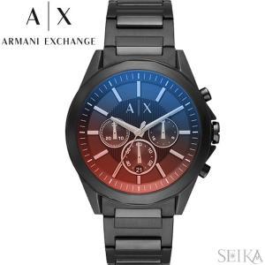 アルマーニエクスチェンジ ARMANI EXCHANGE AX2615時計 腕時計 メンズ ブラック ryus-select