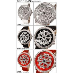 ブルッキアーナ BROOKIANA メンズ レディース 時計 スピンウォッチ【BA2310 シリーズ】|ryus-select|02