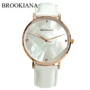 (訳有り ベルト裏に汚れ有り) ブルッキアーナ BA3101 RPWLWH(1) 時計 腕時計 メンズ レディース|ryus-select