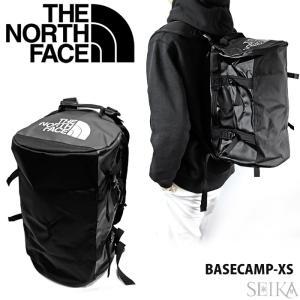 【当店ならお得クーポンあり】【5】 ザ・ノースフェイス リュックサック ダッフルバッグ【BASECAMP-XS NF0A3ETN(NM81555)】JK3 BK 鞄 バッグ|ryus-select