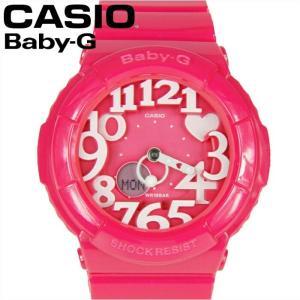 【172】カシオ CASIO Baby-G BGA-130-4BDR 時計 腕時計 レディース ピンク 樹脂 ryus-select