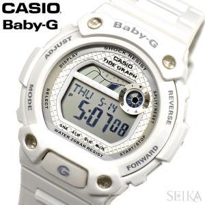 カシオ CASIO (185) BLX-100-7 BLX-100-7ER Baby-G 20気圧防水 レディース メンズ キッズ 腕時計 時計 デジタル ホワイト 父の日 ryus-select
