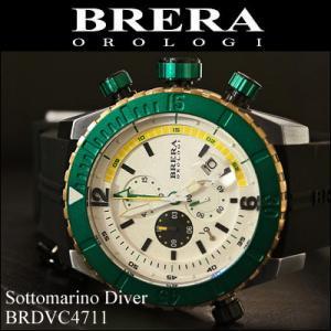 (サマークリアランス) 時計 (BOX訳有り) (26) ブレラ オロロジ (BRDVC4711) メンズ|ryus-select