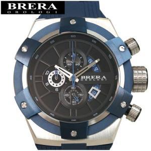 (レビューを書いて5年保証) (スプリングクリアランス) 時計 ブレラ オロロジ (59) BRSSC4901E メンズ 腕時計 父の日|ryus-select