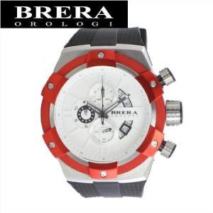 (レビューを書いて5年保証) (スプリングクリアランス) 時計 ブレラ オロロジ (65) BRSSC4905F メンズ 腕時計 父の日|ryus-select