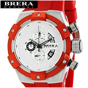 (レビューを書いて5年保証) (スプリングクリアランス) 時計 ブレラ オロロジ (66) BRSSC4905G メンズ 腕時計 父の日|ryus-select