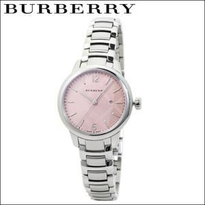 バーバリー BURBERRY レディース 時計 (BU10111)ピンク|ryus-select