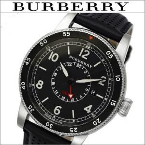 バーバリー BURBERRY メンズ 時計 (BU7854) レザー|ryus-select