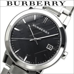バーバリー BURBERRY メンズ腕時計 (BU9001)|ryus-select