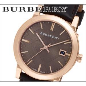 バーバリー BURBERRY (BU9013) メンズ 腕時計|ryus-select