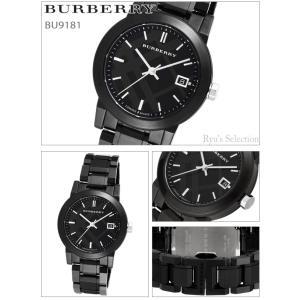 バーバリー BURBERRY ボーイズ(男女兼用)時計 オール (BU9181)|ryus-select|02