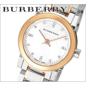 バーバリー BURBERRY レディース 時計 ピンクゴールドコンビ(BU9214)|ryus-select