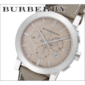 バーバリー BURBERRY メンズ 時計 (BU9361)|ryus-select