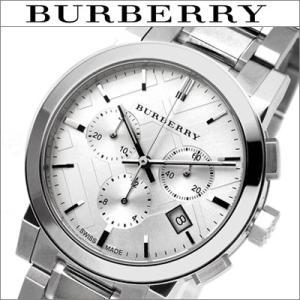 バーバリー BURBERRY メンズ 時計 (BU9750)|ryus-select