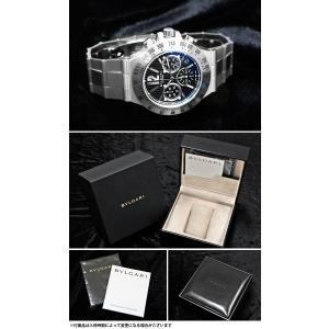 BVLGARI ブルガリ CH40SSDTA(7)時計 腕時計 メンズ 自動巻き|ryus-select|02