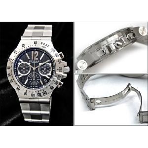 BVLGARI ブルガリ CH40SSDTA(7)時計 腕時計 メンズ 自動巻き|ryus-select|03