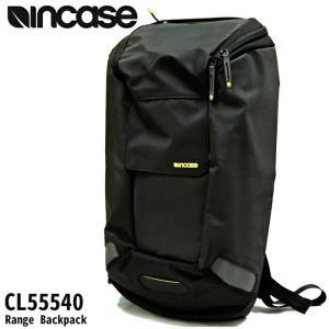 (スプリングクリアランス)  インケース  (7) CL55540 リュック ブラック メンズ レディース 通勤 通学 鞄 かばん|ryus-select