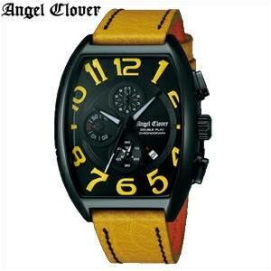(レビューを書いて5年保証) 時計 エンジェルクローバー 腕時計 メンズ DP38BYE-YE 父の日|ryus-select