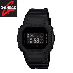 (132)カシオ CASIO G-SHOCK Gショック DW-5600BB-1 時計 腕時計 メンズ デジタル ブラック 20気圧防水 200M防水|ryus-select