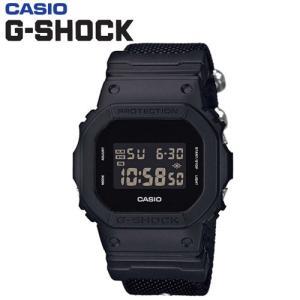 【128】カシオ CASIO G-SHOCK Gショック DW-5600BBN-1 腕時計ミリタリーブラック スクエア【並行輸入品】【20気圧防水】【200M防水】|ryus-select