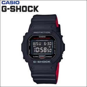 【144】カシオ CASIO Gショック 腕時計 DW-5600HR-1 並行輸入品 20気圧防水|ryus-select