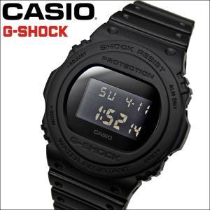 (139)カシオ CASIO G-SHOCK Gショック DW-5750E-1B  メンズ 時計 腕時計 ブラック 20気圧防水 200m防水 人気俳優ドラマ着用モデル|ryus-select