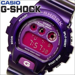 (54)カシオ CASIO G-SHOCK 時計DW-6900CC-6|ryus-select