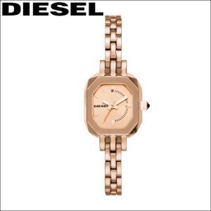 ディーゼル/DIESEL レディース 時計 (DZ5525)ピンクゴールド×ピンクゴールドBad B(バッドB)|ryus-select