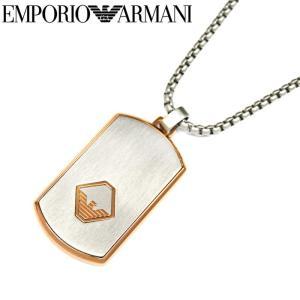 エンポリオアルマーニ EMPORIO ARMANI (10) EGS2634040 ネックレス アク...