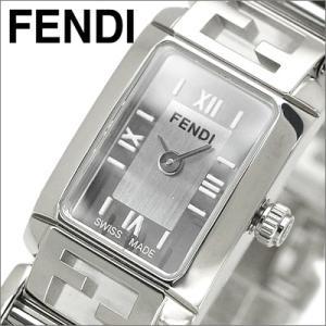 (5)フェンディ レディース 時計 (F125260) ミラー ryus-select