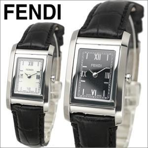 フェンディ/FENDI レディース 時計 (F761211/ブラック)(F761241/ホワイト)Loop (ループ)() ryus-select