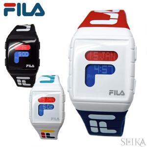 時計 フィラ FILA 38-105 005 006 007腕時計 メンズ レディース ユニセックス|ryus-select