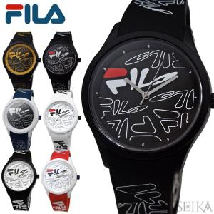 (クリアランス) 時計 フィラ FILA 38-129 201 202 203 204 205 206腕時計 メンズ レディース ユニセックス|ryus-select