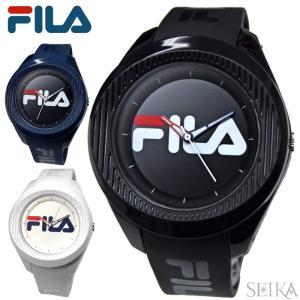 (クリアランス) 時計 フィラ FILA 38-160 004 005 006腕時計 メンズ レディース ユニセックス|ryus-select