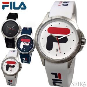 時計 フィラ FILA 38-181 001 002 003腕時計 メンズ レディース ユニセックス|ryus-select