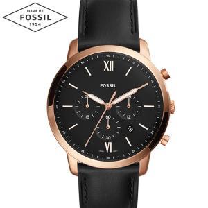 フォッシル FOSSIL FS5381時計 腕時計 メンズNEUTRA CHRONO ノイトラ クロノ (k-15)|ryus-select