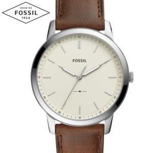フォッシル FOSSIL FS5439時計 腕時計 メンズTHE MINIMALIST 3H ミニマリスト (k-15)|ryus-select