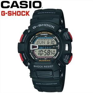 (スプリングクリアランス) (166) カシオ CASIO G-SHOCK マッドマン G-9000-1VDR 時計 腕時計 メンズ ブラック  父の日 ryus-select
