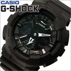 【商品入れ替えクリアランス】(115)カシオ CASIO G-SHOCK Gショック メンズ 時計 GA-120BB-1A (並行輸入品) 20気圧防水 200M防水 ryus-select